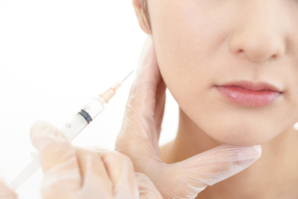 A Complete Guide To Getting Jaw Botox In Korea