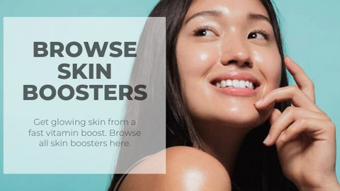 skin boosters korea