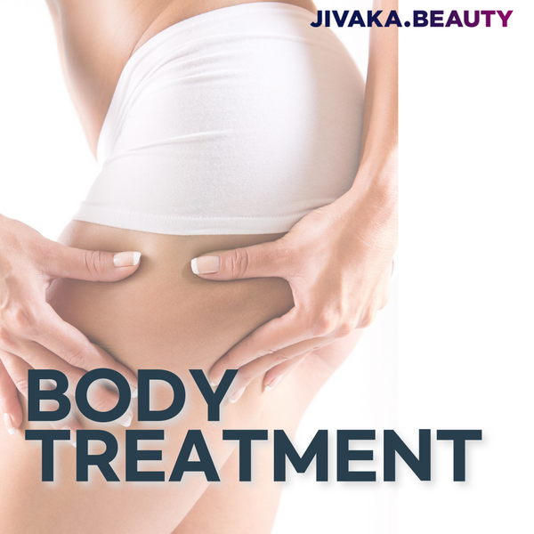 [January Promotion] Body Treatment