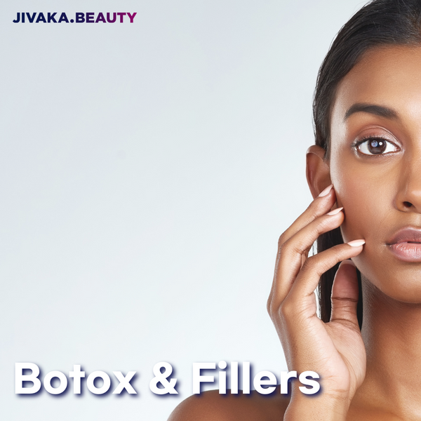 [May Promotion] Botox & Fillers