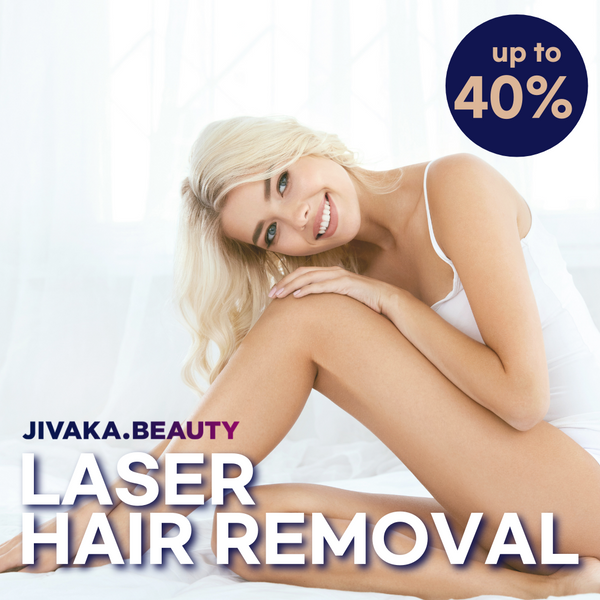 [May Promotion] Laser Hair Removal