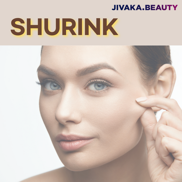 [January Promotion] Shurink