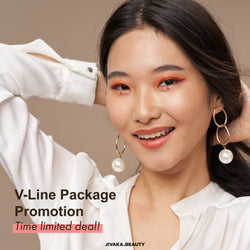 Special V-LINE Package Discounts!