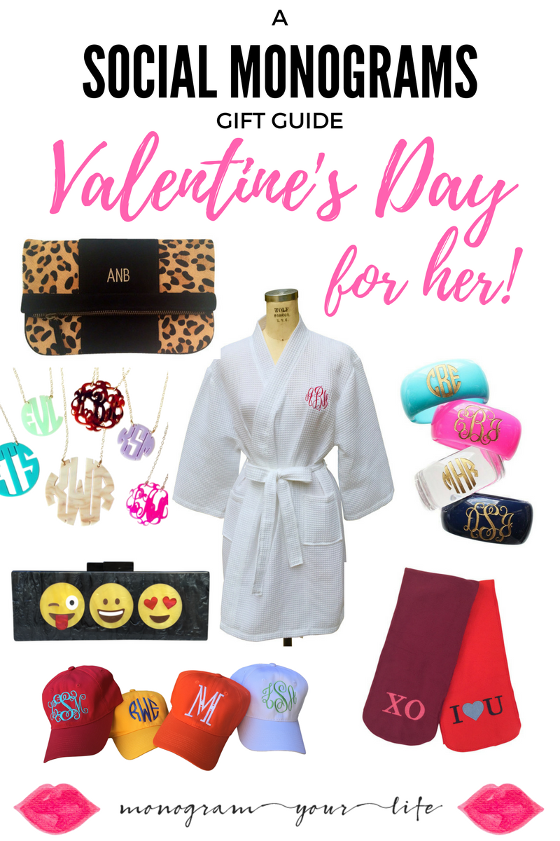 💘Valentine's Day Gifts for Her