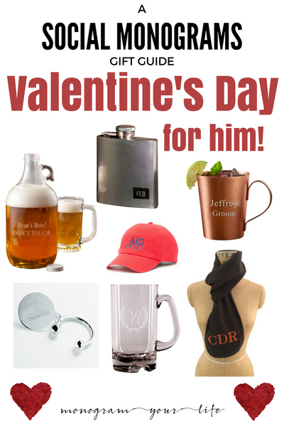 💖Valentine's Day Gifts for Him