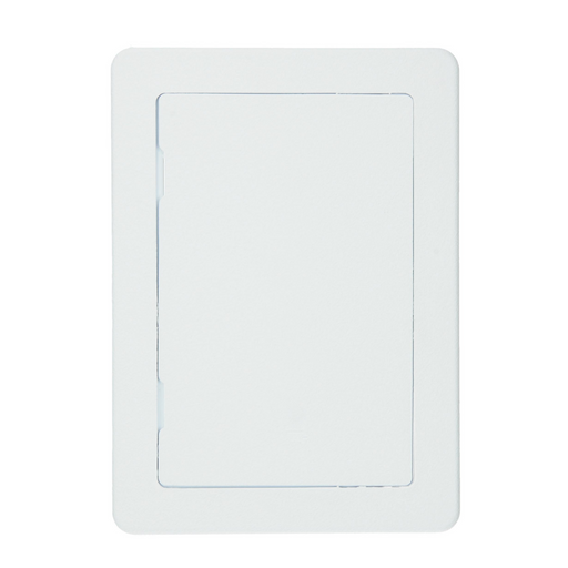 PLASTIC ACCESS PANEL - 150MM x 230MM