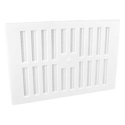 PVC ADJUSTABLE VENT - 225MM x 150MM