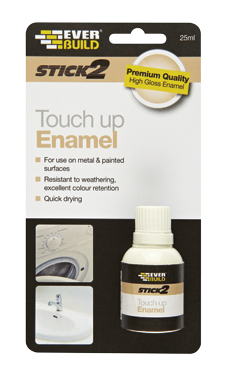 STICK 2 TOUCH UP ENAMEL - 25ML