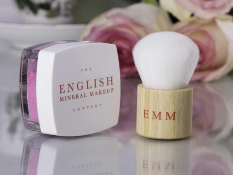 The English Mineral Makeup Company
