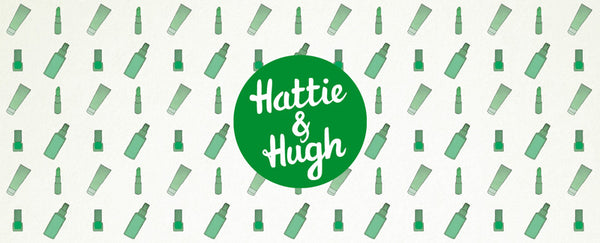Hattie & Hugh for Health and Happiness