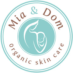 Mia & Dom Mother and Baby Organic Skin Care