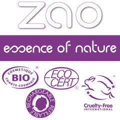 Zao UK Organic and Natural Makeup at Hattie & Hugh