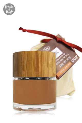 Zao Organic Silk Foundation 704 Neutral