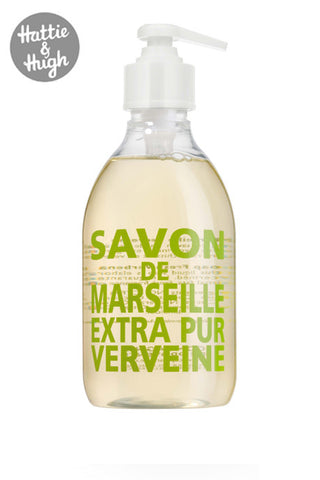 Compagnie De Provence Liquid Marseille Soap in Fresh Verbena
