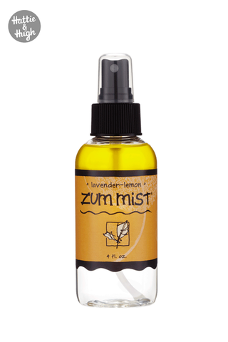 Zum Mist Room and Body Spray in Lavender-Lemon 118ml