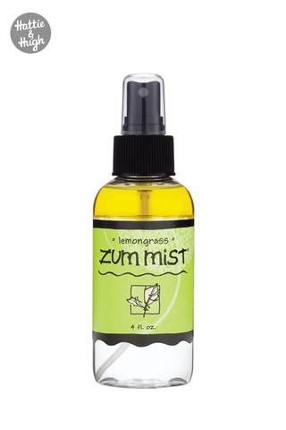 Zum Mist Room and Body Spray in Lemongrass at Hattie & Hugh