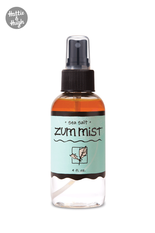 Zum Mist Room and Body Spray in Sea Salt 118ml