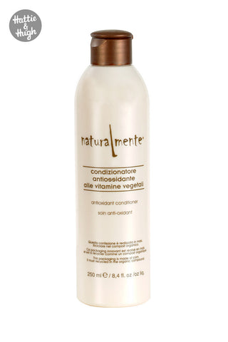 Naturalmente Anti-oxident Conditioner 250ml