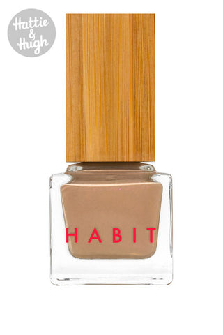 Habit Nail Polish in Belle De Jour at Hattie and Hugh