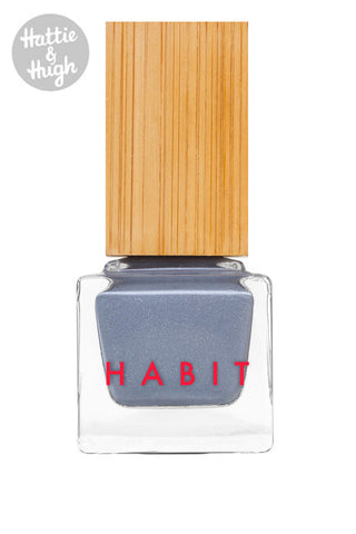 Habit Nail Polish in Sunset Boulevard