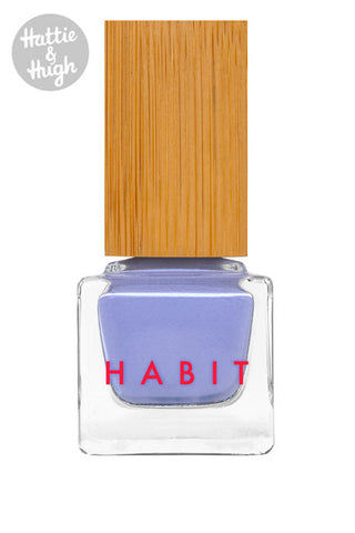 Habit Cosmetics UK Nail Polish in Belle Epoque at Hattie and Hugh