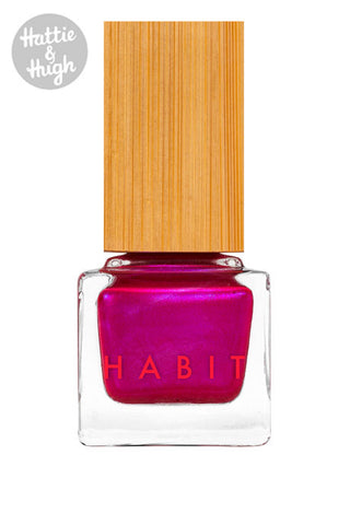 Habit Nail Polish in Darling Nikki at Hattie and Hugh