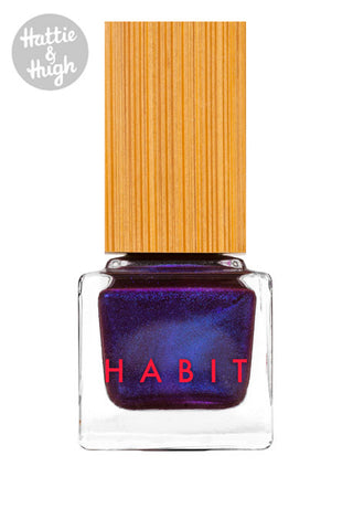 Habit Nail Polish in Creature of the Night at Hattie and Hugh