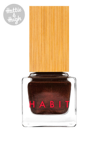 Habit Nail Polish in Voodoo