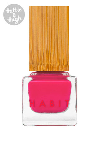 Habit Nail Polish in Kitten at Hattie and Hugh
