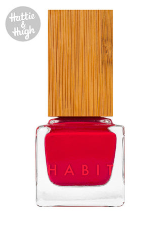 Habit Nail Polish in Hussy at Hattie & Hugh