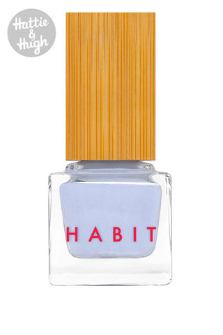 Habit Nail Polish in Soft Focus