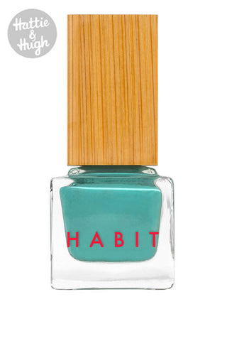 Habit Nail Polish in Prairie