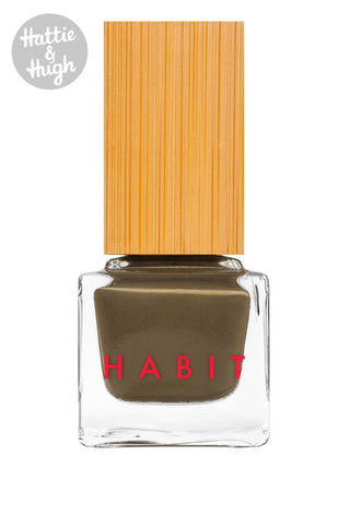 Habit Nail Polish in Retrograde