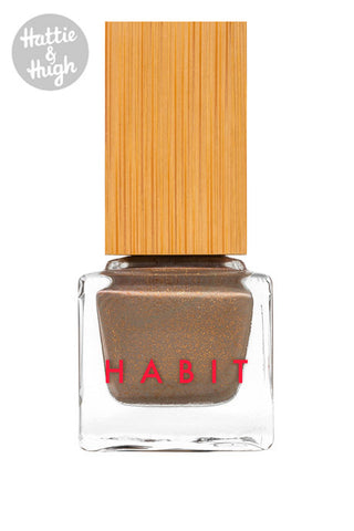 Habit Nail Polish in Nefertiti at Hattie & Hugh