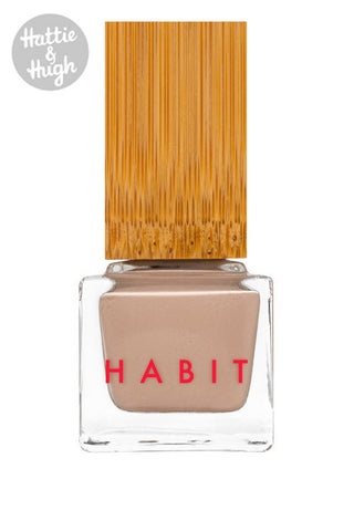 Habit Nail Polish in Ingenue