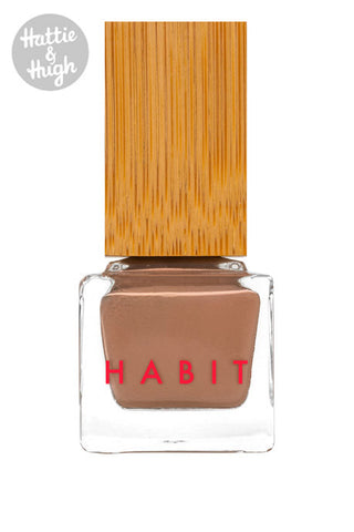 Habit Nail Polish in Tanlines at Hattie & Hugh