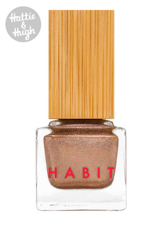 Habit Cosmetics UK Nail Polish in Disco
