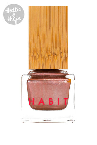 Habit Cosmetics UK Nail Polish in Serpentine Fire at Hattie & Hugh