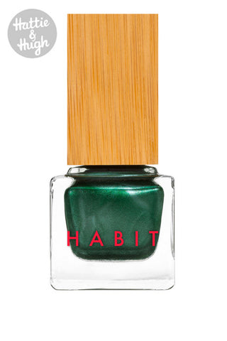 Habit Nail Polish in Scarab at Hattie & Hugh