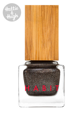 Habit Nail Polish in Midnight Cowboy