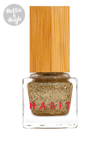 Habit Nail Polish in Paris is Burning