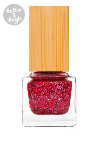 Habit Cosmetics UK Nail Polish in Roller Girl