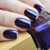 Habit Nail Polish in Creature of the Night