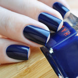 Habit Nail Polish in Deep Sea