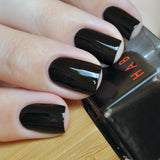 Habit Nail Polish in Diabolique