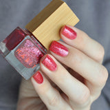 Habit Nail Polish in Roller Girl