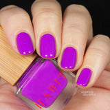 Habit Nail Varnish in Sweet Life UK