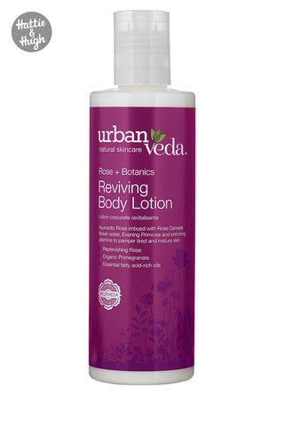 Urban Veda Reviving Body Lotion 250ml