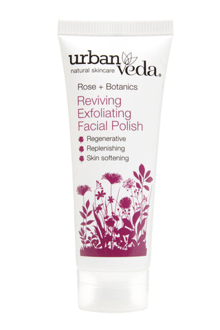 Urban Veda Reviving Exfoliating Facial Polish 20ml