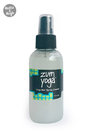 Zum Yoga Mat Spray Cleaner 114ml